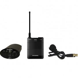 PHONIC WL 1 S - Voce - Audio Accessori - Altri accessori