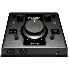 FLUID AUDIO SRI 2