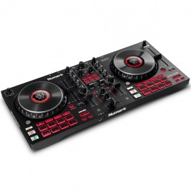 NUMARK MIXTRACK PLATINUM FX - Dj Equipment Accessori - Altri Accessori DJ