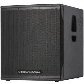 CERWIN VEGA CVX 18 S - Voce - Audio Casse e Monitor - Diffusori Attivi