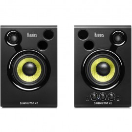 HERCULES DJ MONITOR 42 - Dj Equipment Accessori - Altri Accessori DJ