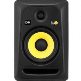 KRK R 6 G3 - Dj Equipment Accessori - Altri Accessori DJ