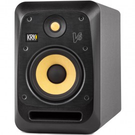 KRK V 6 S4 - Dj Equipment Accessori - Altri Accessori DJ